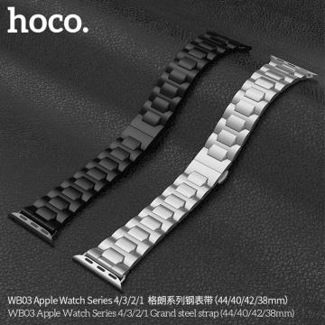 Dây đúc HOCO - KHOÁ BƯỚM - Apple Watch